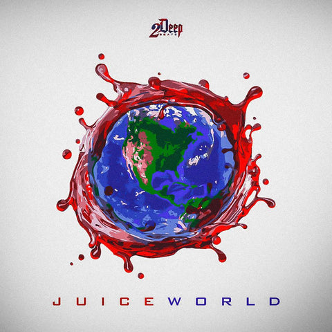 JUICE WORLD - Juice WRLD Type Beats