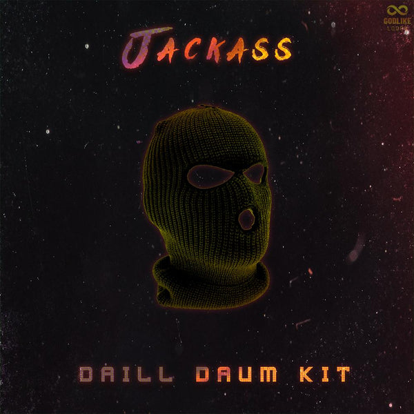 JackAss Drill Drum Kit