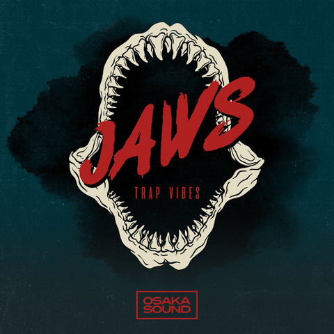 Jaws: Trap Vibes - Melody Loops & Drum Loops