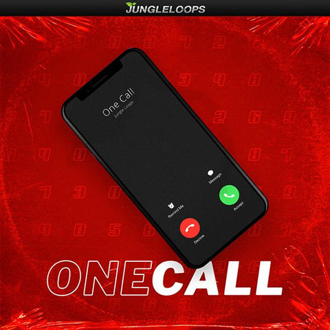 One Call - Trap & Hip Hop Loops