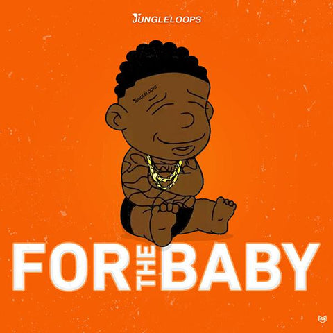 For The Baby - DaBaby Type Beats