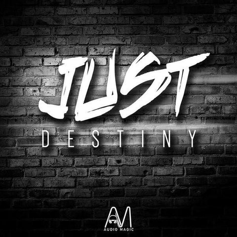 Just Destiny (Jay Z Type Beats)