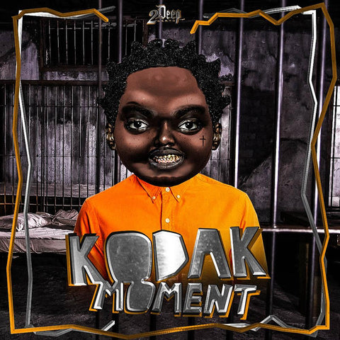 Kodak Moment - Kodak Black Type Beats