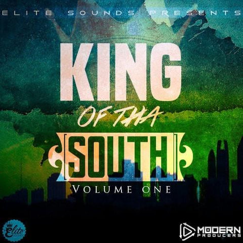 King Of The South (T.I. Construction Kit)