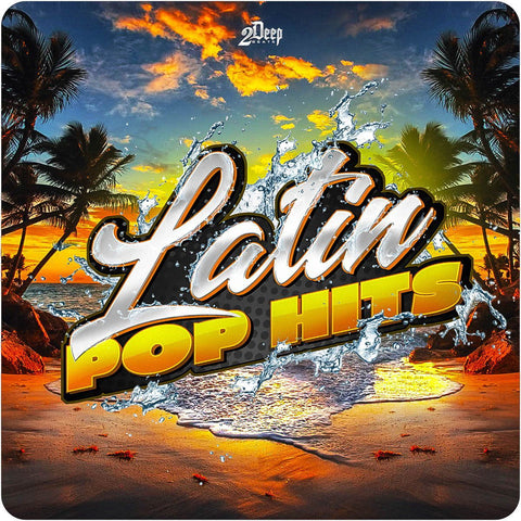 Latin Pop Hits - Loops & MIDI