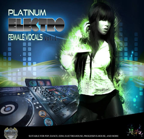 Platinum Electronic Female Vocals