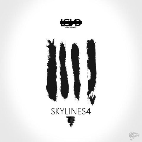 Skylines 4 - Minimalist Hip Hop Kits