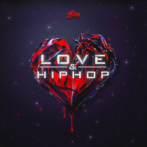 Love & Hip Hop - R&B Hip Hop Construction Kits