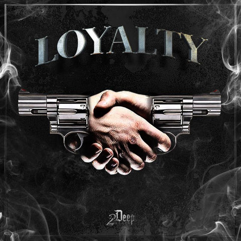 Loyalty - Sonny Digital Type Beats Construction Kit