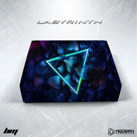 Labyrinth (MIDI & Stem Kit)
