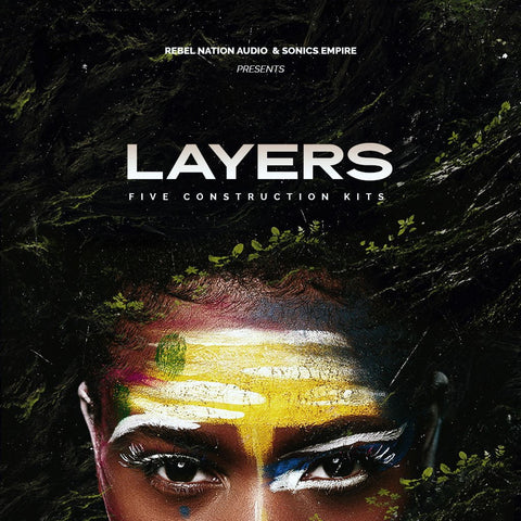 LAYERS - Stems & Melodies