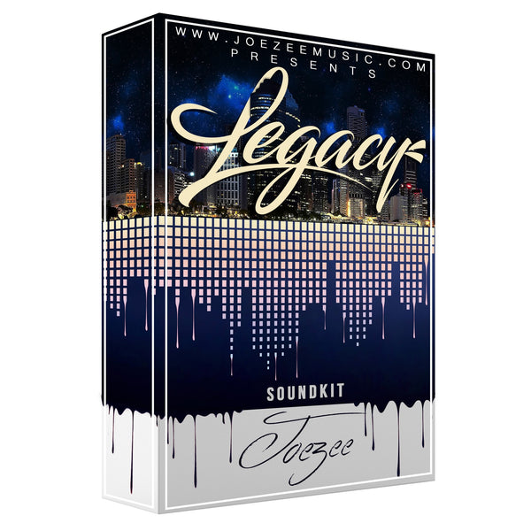 The Legacy Sound Kit