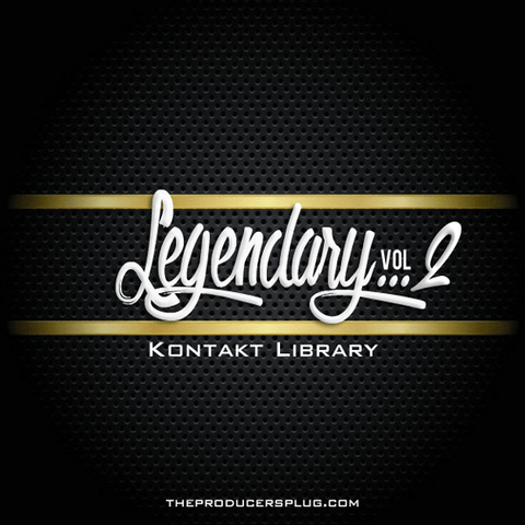 Legendary Kontakt Bank Vol.2