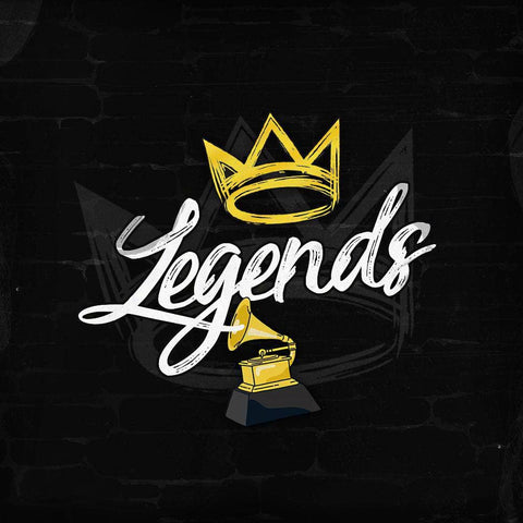 Legends - Hip Hop Beats
