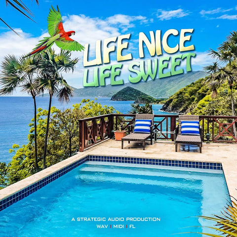 Life Nice Life Sweet - West Indian & Caribbean Sounds