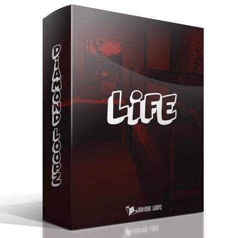 Life Loop Pack - Loops, MIDI & Presets