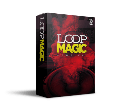 Loop Magic - Royalty-Free WAV Loops
