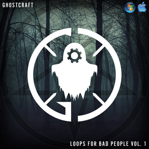 Loops For Bad People Vol.1 - Dark Melody & Drum Loops