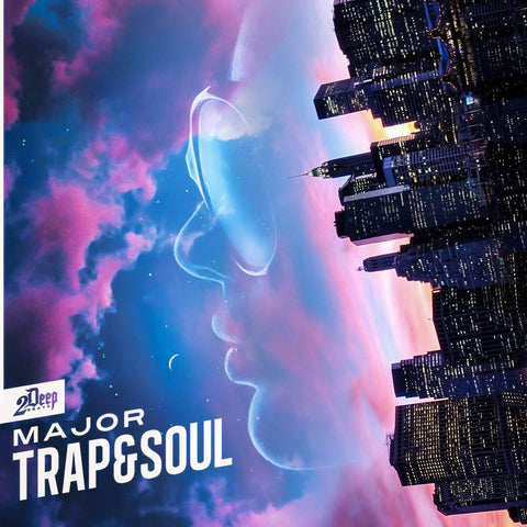 Major Trap & Soul - Construction Kits with Vocals