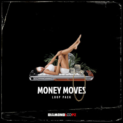 Money Moves (Loop Pack)