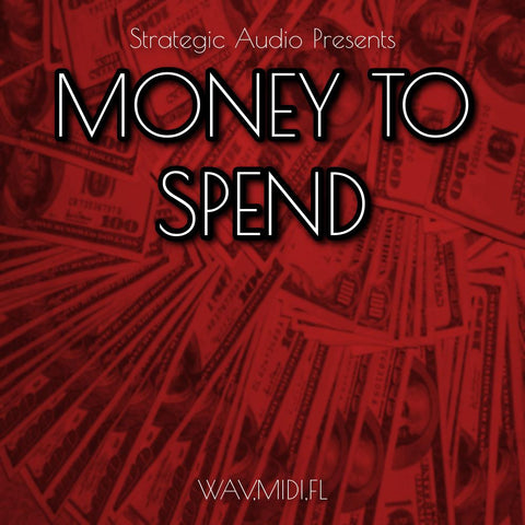 Money To Spend - Drake x Future Type Beats