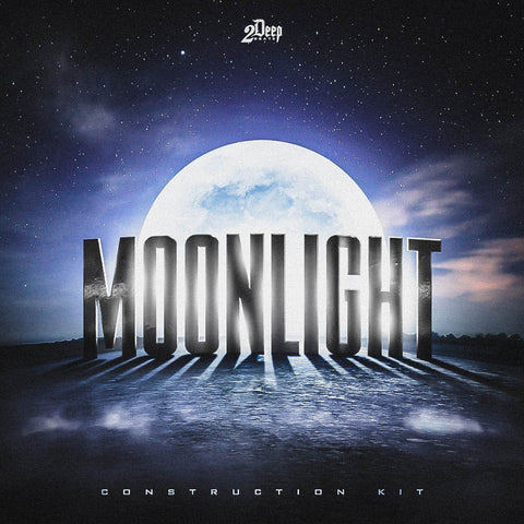 Moonlight - Beat Construction Kits