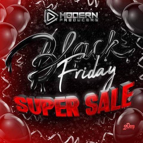 Black Friday Super Sale Bundle