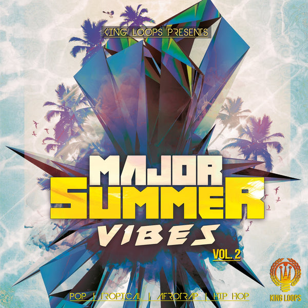 Major Summer Vibes Vol.2
