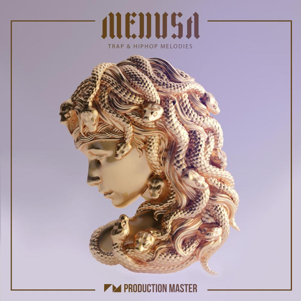 Medusa (Trap & Hip Hop Melodies)
