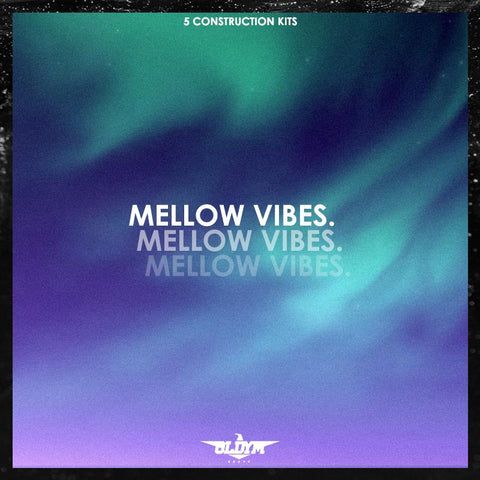 Mellow Vibes - Melodic R&B Construction Kit