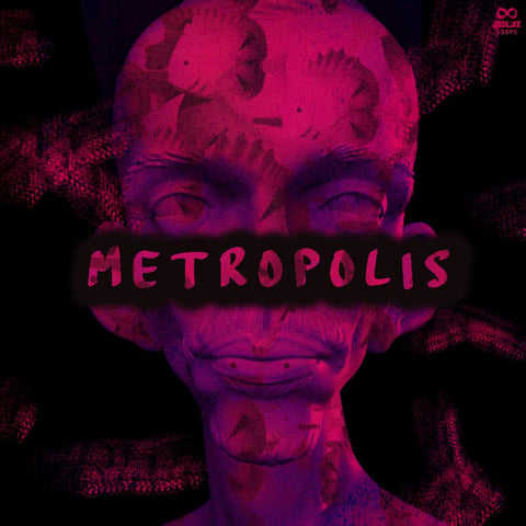 Metropolis - Innovative Hip Hop Sample Pack
