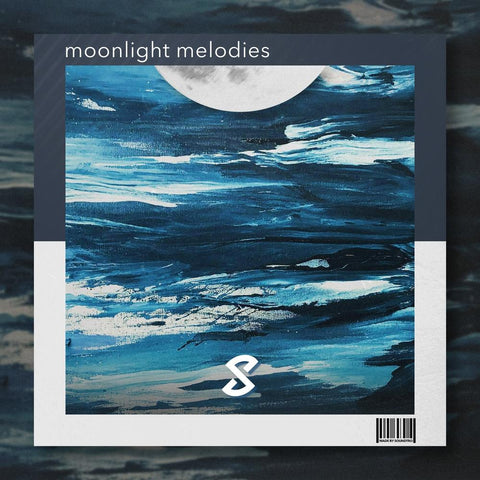 Moonlight Melodies - 15 Wet & Dry Loops