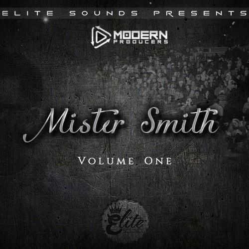 Mister Smith Vol.1