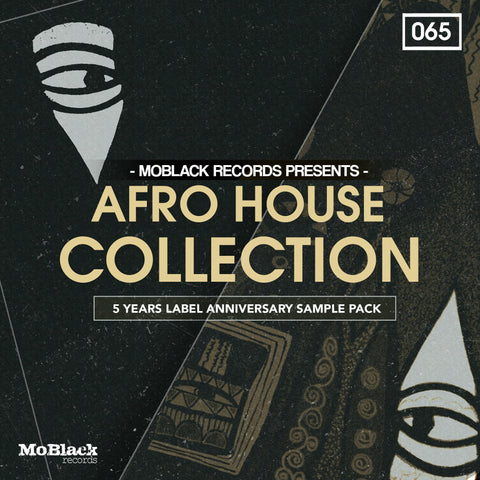 Afro House Collection - Loop & Drum Kit