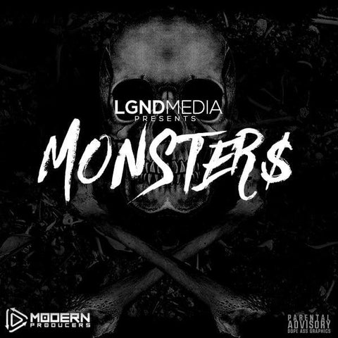 Monster$ - Cinematic Hip Hop & Trap