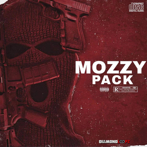 Mozzy Pack - Loops