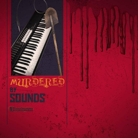 Murdered By Sounds - Eminem Beat Loops