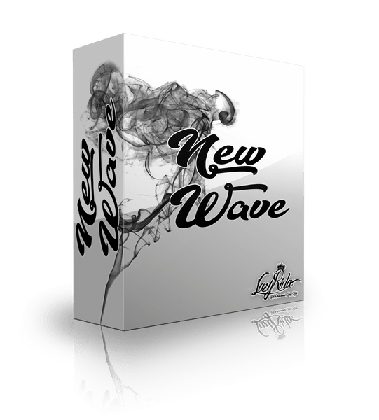 New Wave Construction Kit