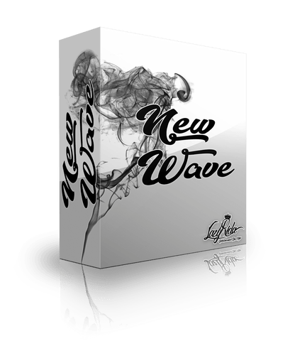 New Wave Construction Kit - Wavy Trap & Trap Soul