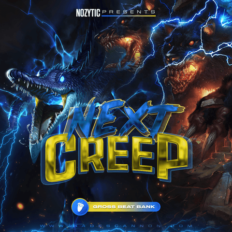 Next Creep (Gross Beat Bank)