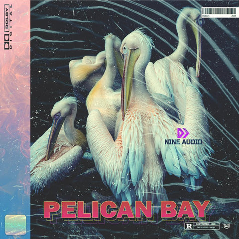 Pelican Bay - 60 Original Melody Loops