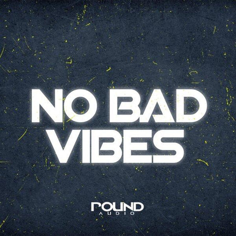 No Bad Vibes - Zaytoven Type Melodic Loops