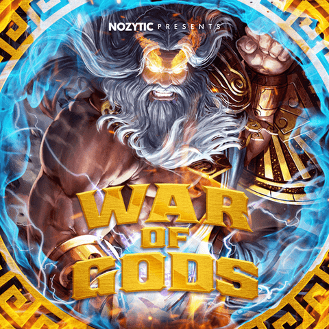 War Of Gods (Hades Cannon Expansion)