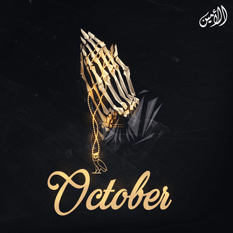 OCTOBER (OVO Kit)