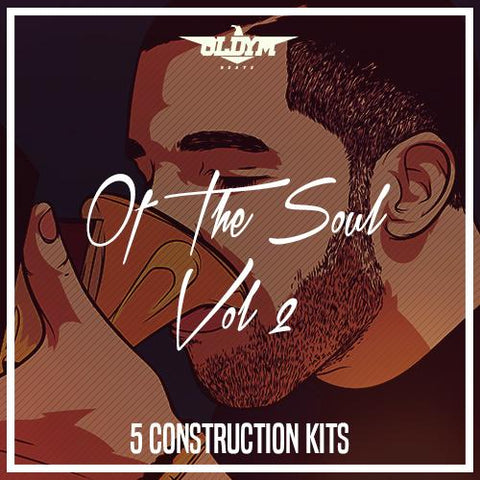 Of The Soul Vol.2 - Kehlani Type Beats