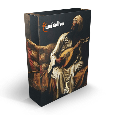 Oud Sultan (Arabic/Persian Loops & Instrument)