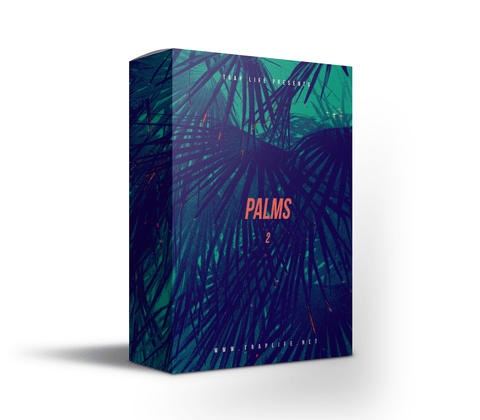 Old School Hip Hop Essentials: Palms 2