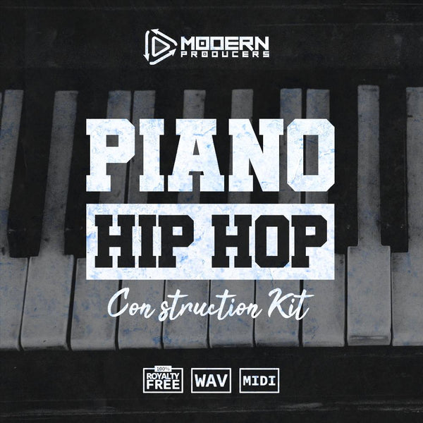 Piano x Hip Hop