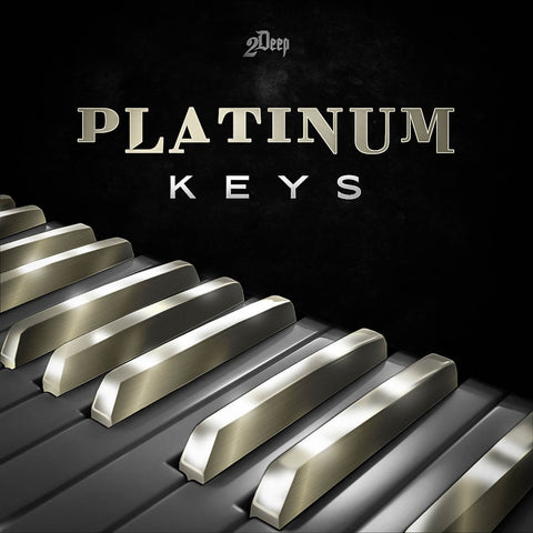 Platinum Keys - Royalty-Free Piano Melodies