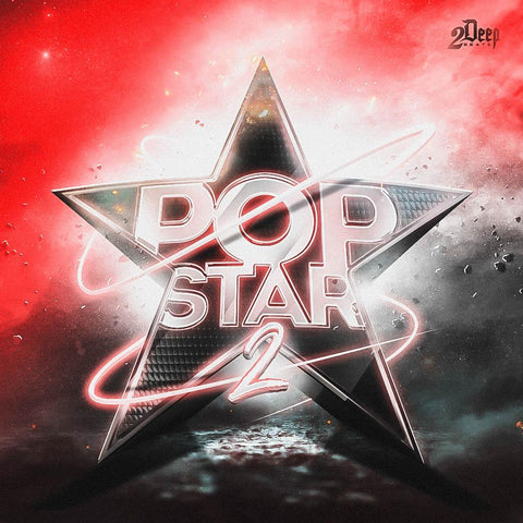 Pop Star 2 - Loops, MIDI & Vocals